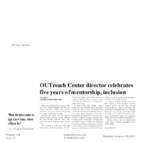 OUTreach Center Director Celebrates Five Years of Mentorship, Inclusion.pdf